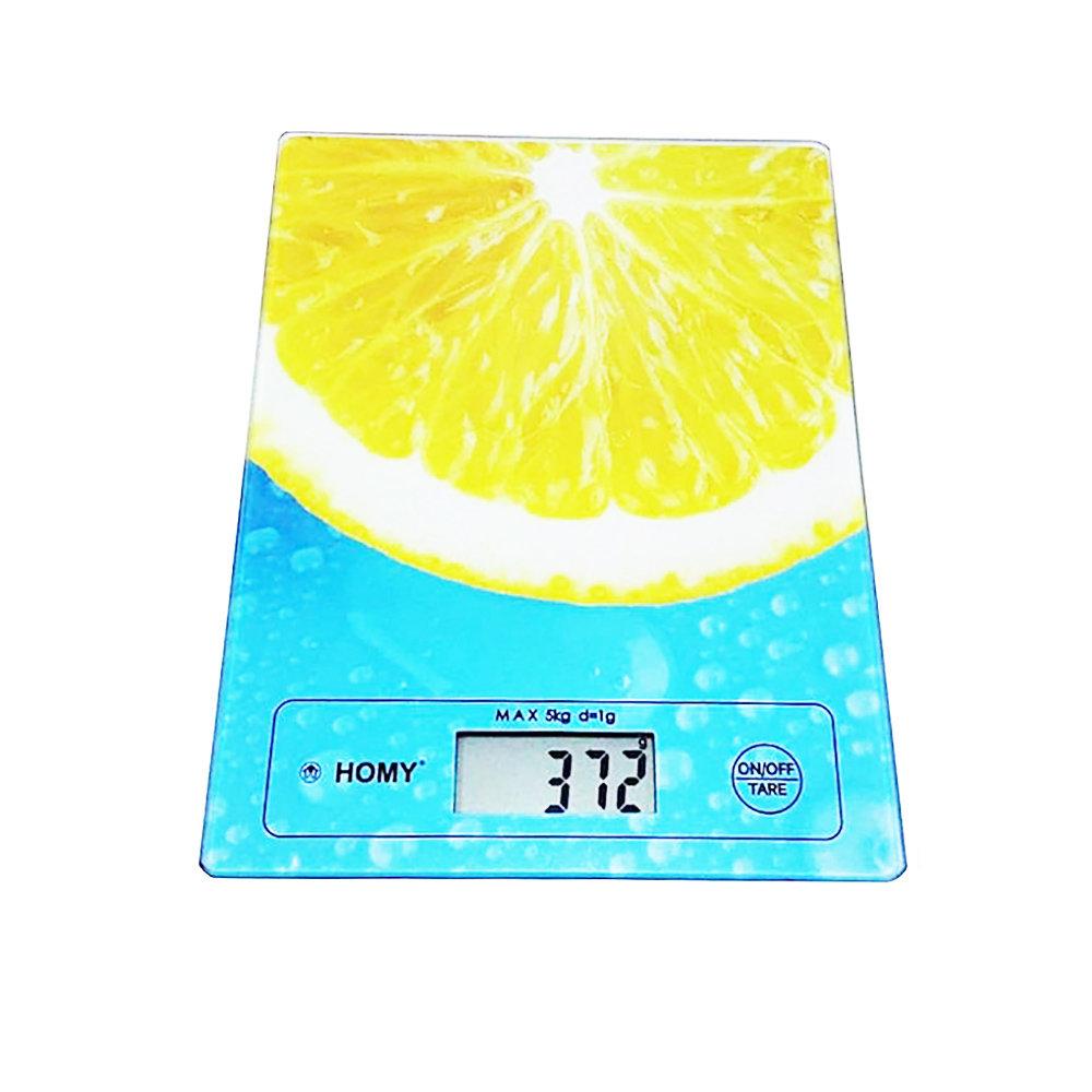 Balance de cuisine électronique digitale 5kg