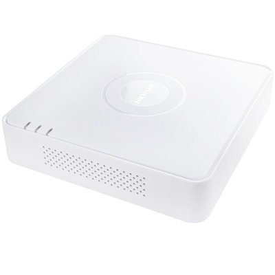 DVR HikVision DS-7100 Series pour 4 caméras de sécurité
