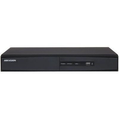 Enregistreur vidéo DVR HikVision 4 canaux