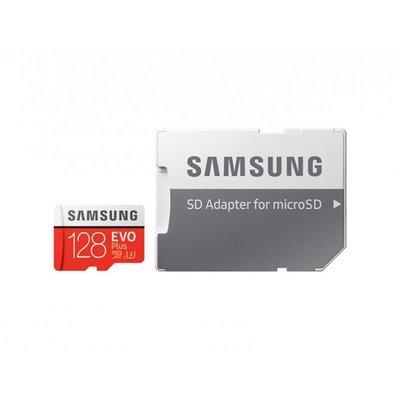 Carte mémoire 128GB SAMSUNG 100MB/s originale