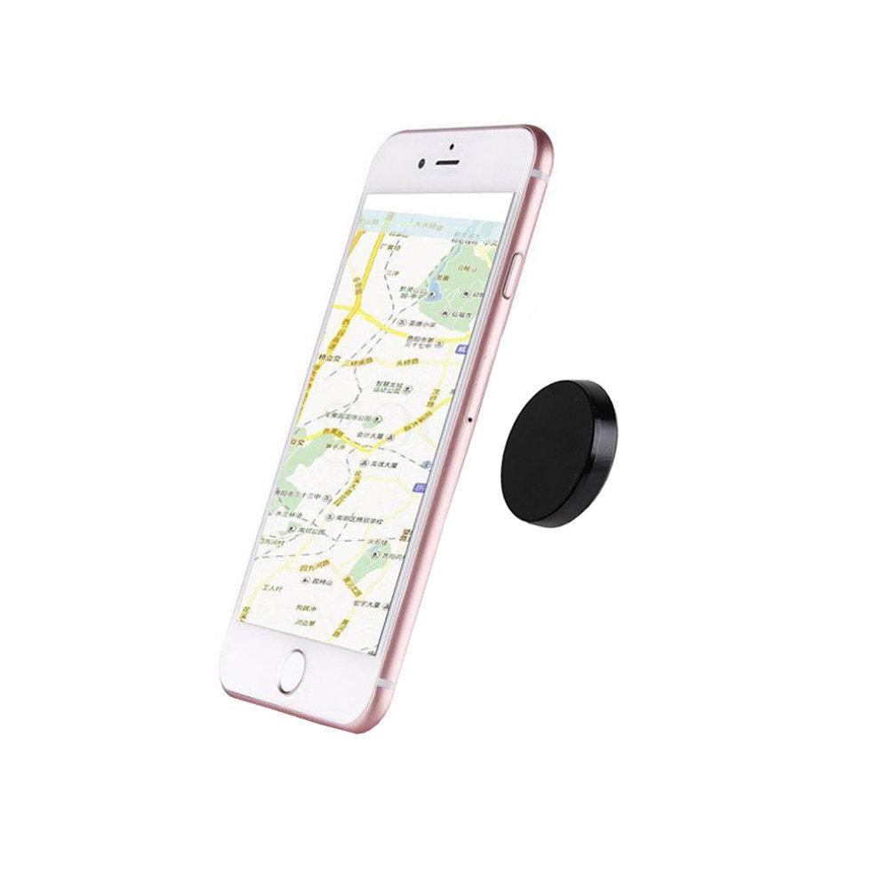 Support magnétique universel de voiture pour smartphone