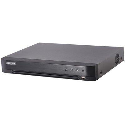 Enregistreur vidéo DVR HikVision pour 8 canaux 5MP