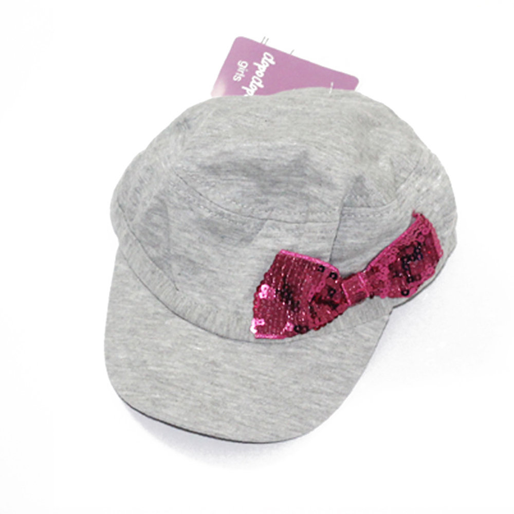 Casquette 'DopoDopo girls' pour fille - Taille 2-8 ans