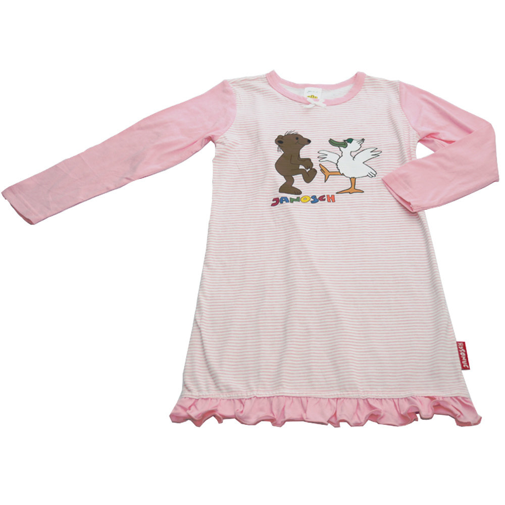 Pyjama 'Janosch' pour fille - Taille 3-4 ans