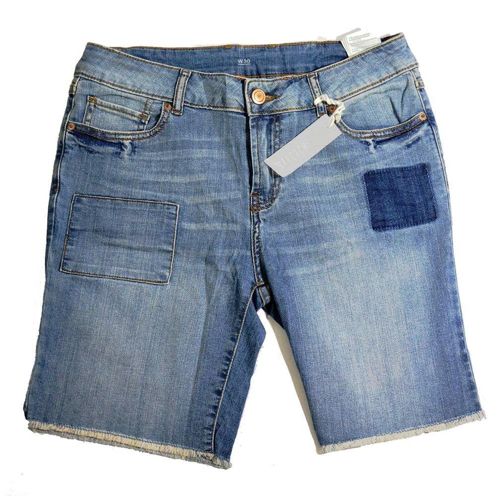 Short Jeans pour femme- Taille 30