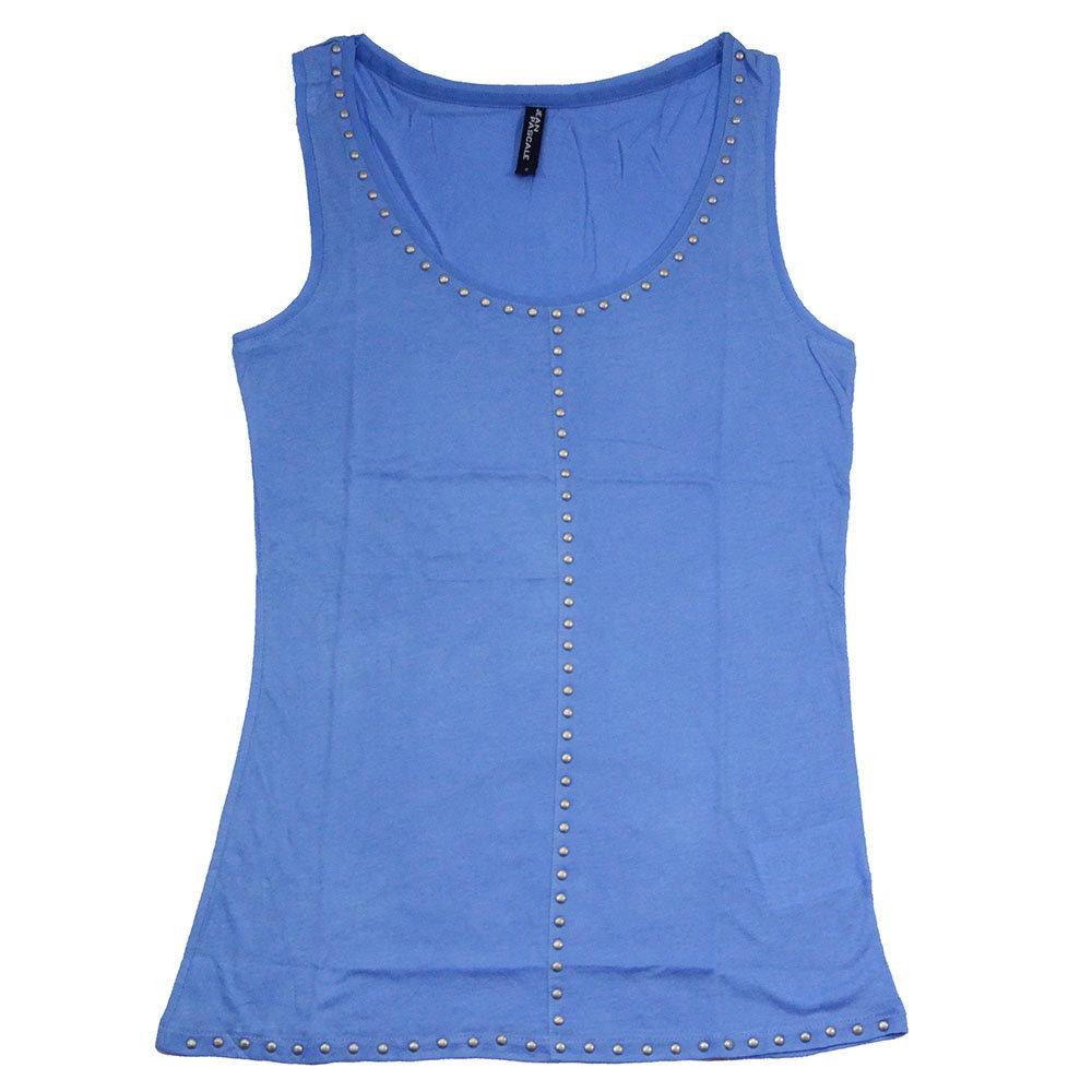 T-shirt 'Jean Pascale' pour femme - Taille S