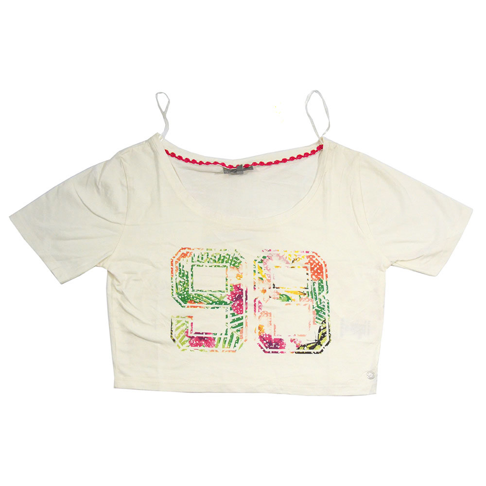 T-shirt 'Groggy' pour femme - Taille L