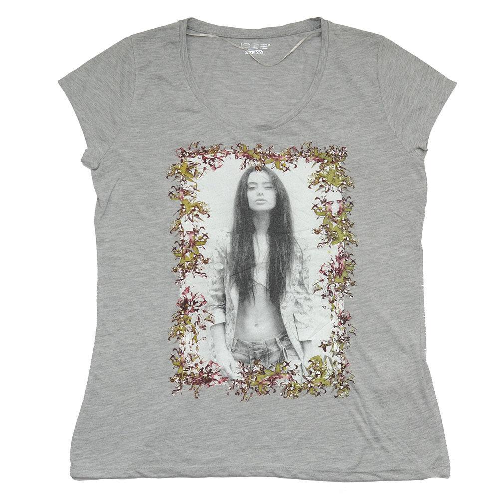 T-shirt '1982' pour femme - Taille XXL