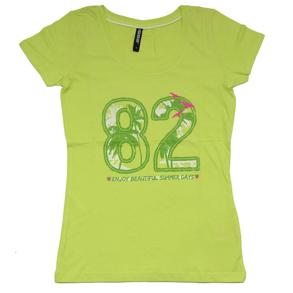 T-shirt '1982' pour femme - Taille S