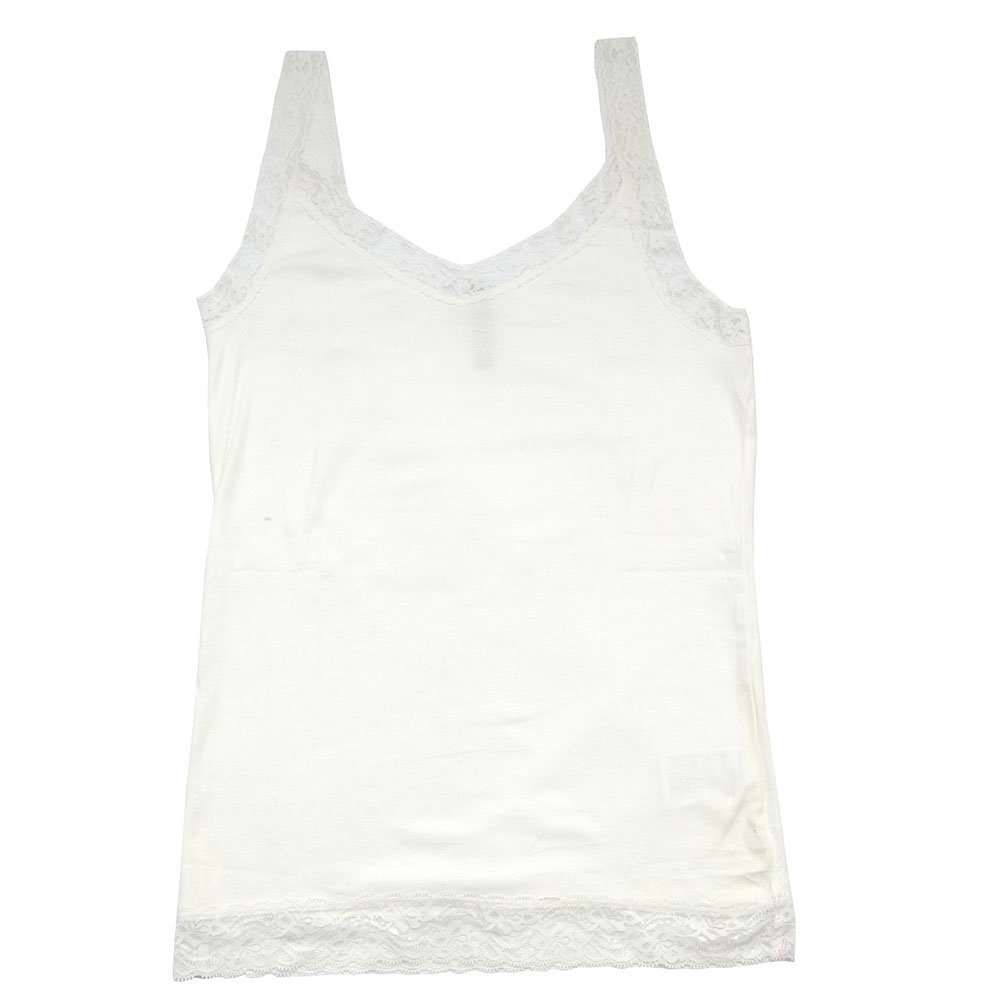 Débardeur 'Colours of the Word' pour femme - Blanc- Taille XL
