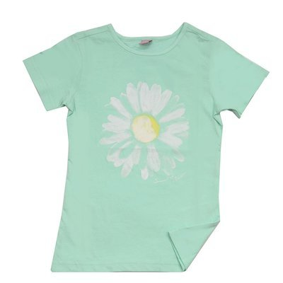 T-shirt 'DopoDopo Girls' pour fille- Taille 4-5 ans