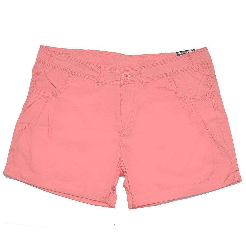 Short 'Page One Young' pour fille- Taille 15 ans