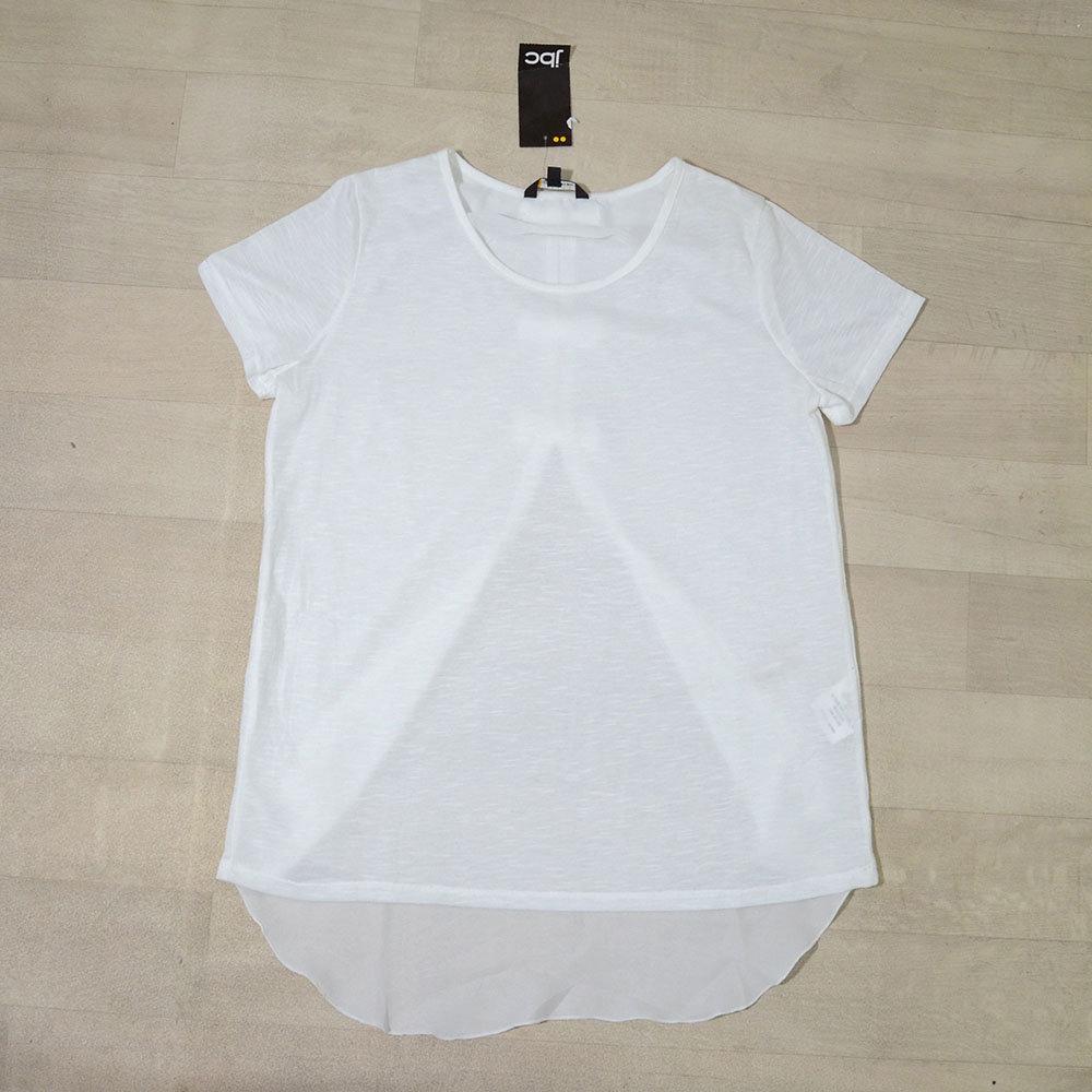 T-shirt 'Sora' pour femme - Taille S