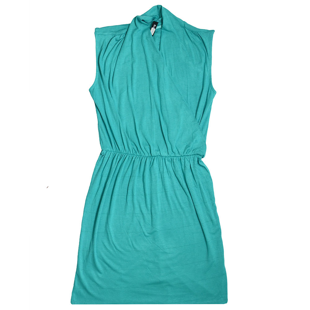Robe 'Flame' pour femme - Taille M