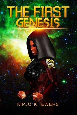 GENESIS: (The First Series Book 3) - eBook