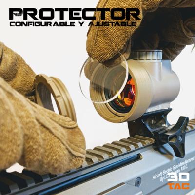 Protector de Miras / Varios Tamaños