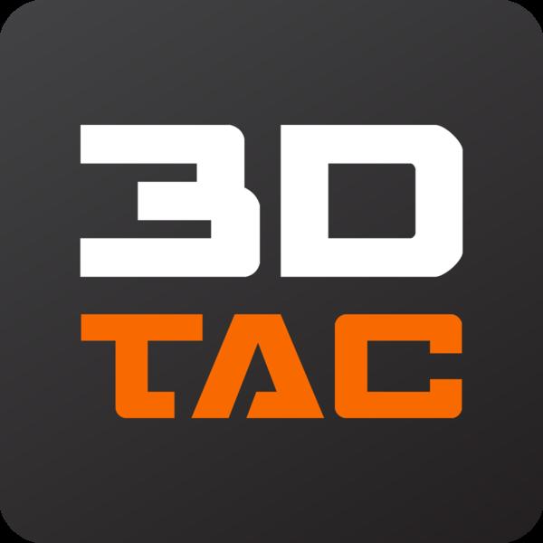 3DTAC AIRSOFT
