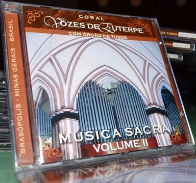 Música Sacra volume II