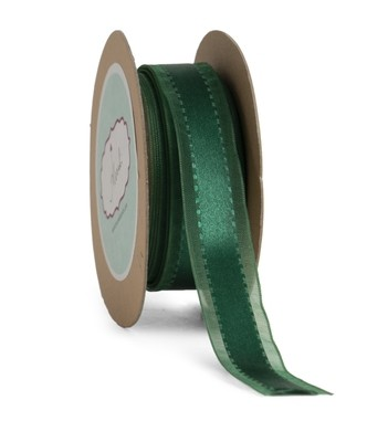 Dark Green Ribbon
