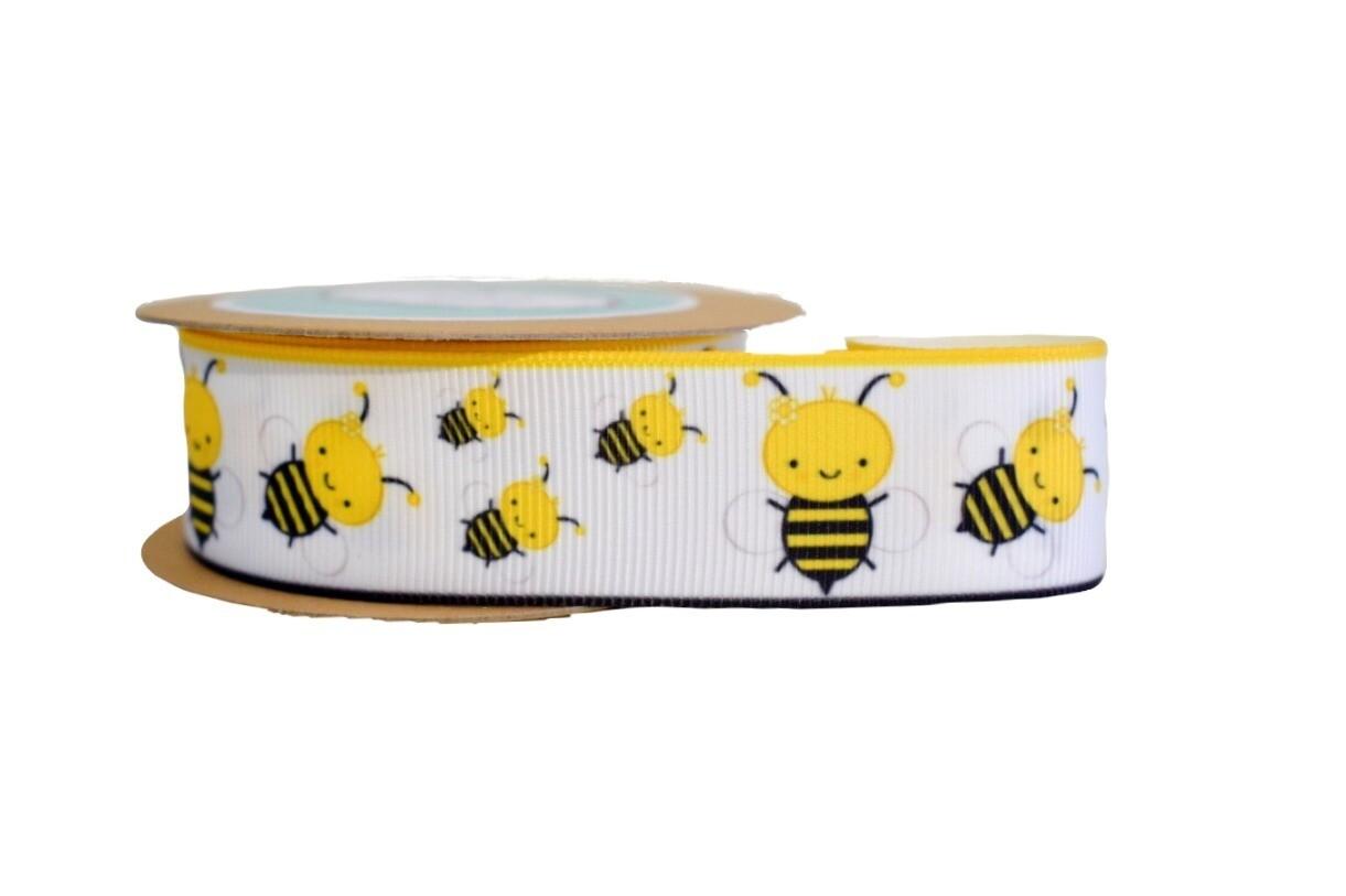 Baby Honey Bee