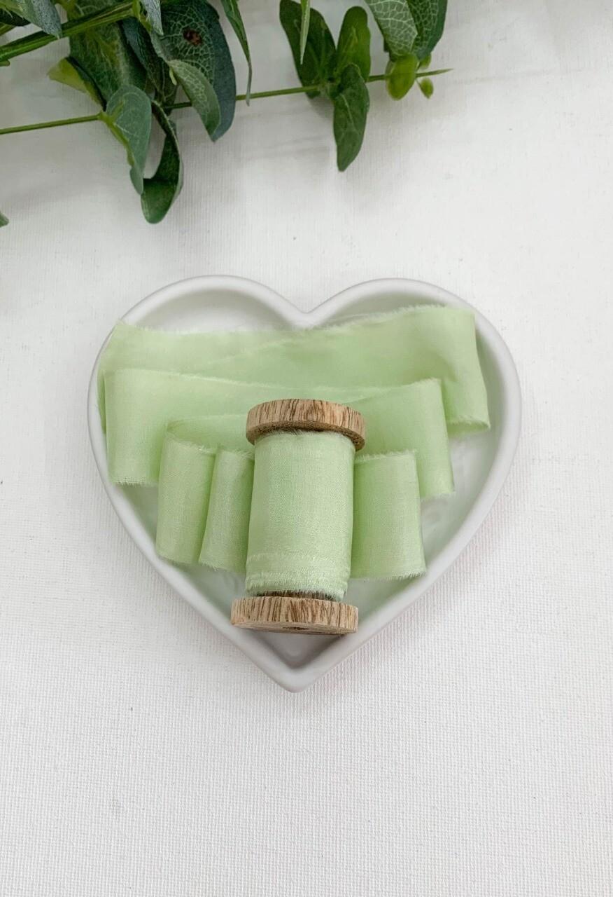 Reed - Silk Ribbon