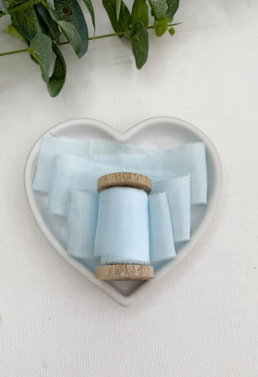 Cooling Spray  - Silk Ribbon