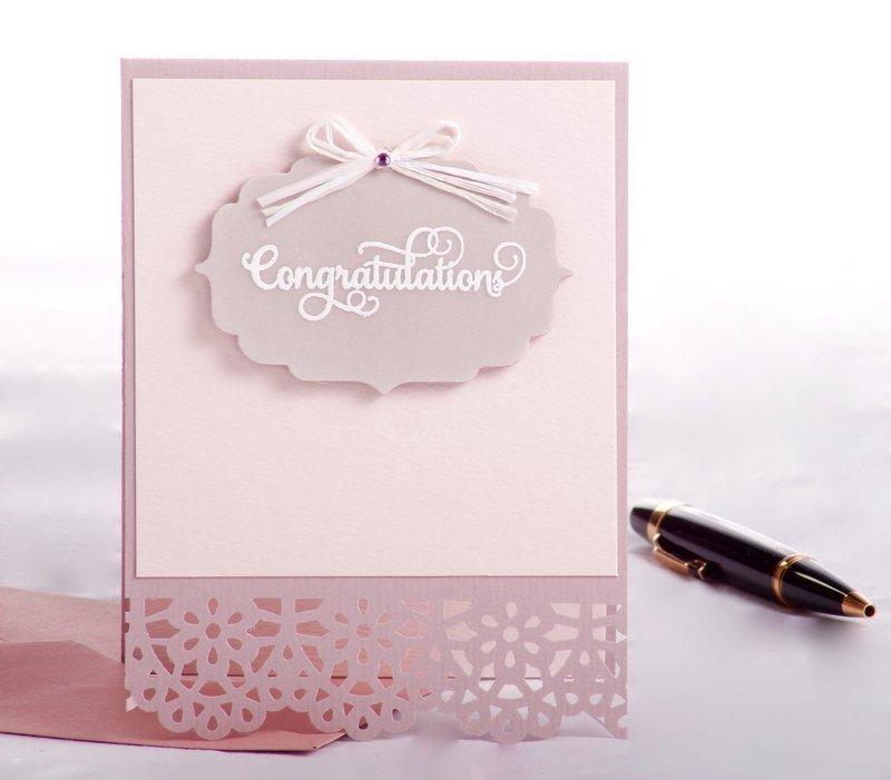 Pink - Congratulations