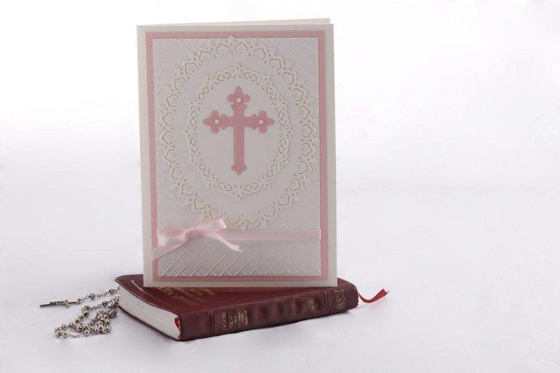 Holy Communion (Pink)
