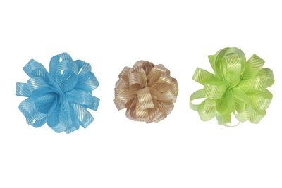 Iridescent Ready Bows