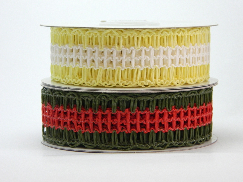 Paper Twine Ribbon