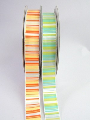Multicolour Stripes