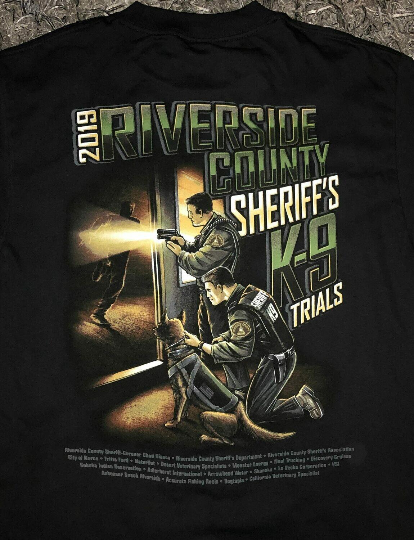 2019 Trials T-Shirt