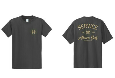 Sgt. Harry Cohen Memorial T-Shirt