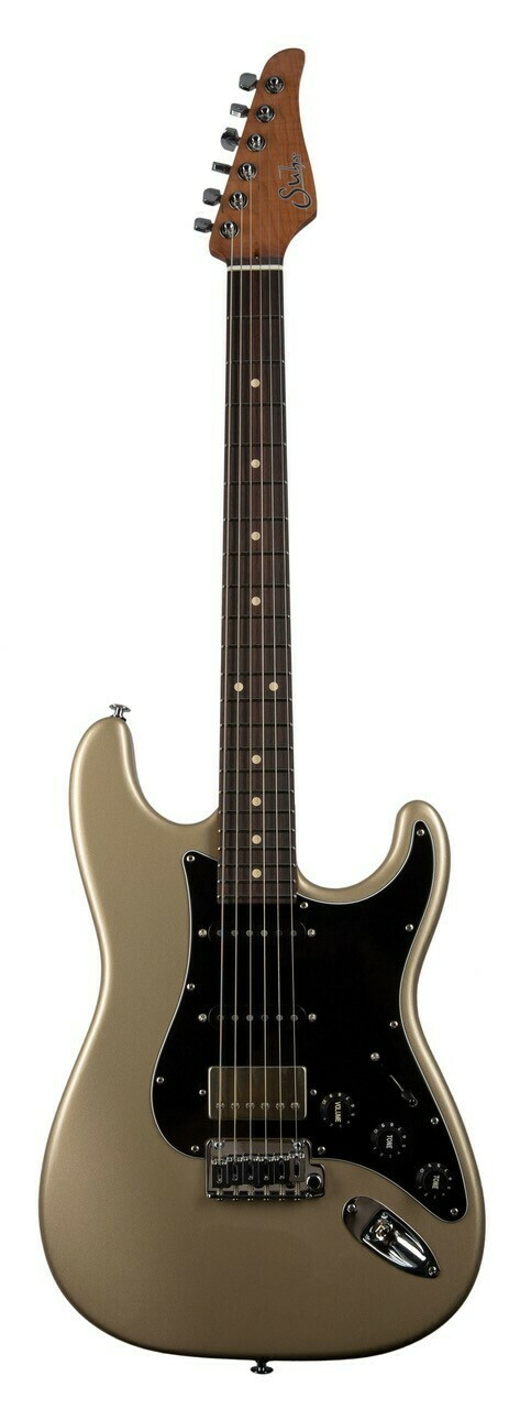 eBay Auction - SUHR Classic S Metallic 2020 Limited Edition Tribute Guitar