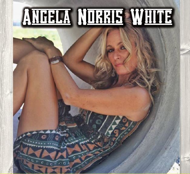 Angela Norris White - CD