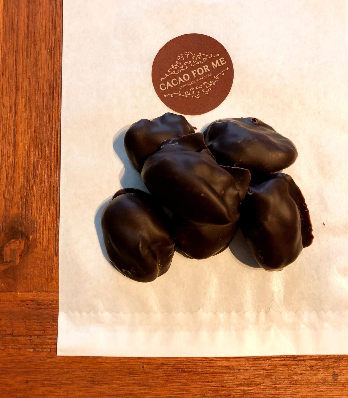 """Prunes with walnut"" 6 pcs bag"