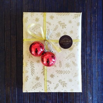 Gift wrap (for 1 box)