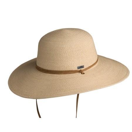 MCCLOUD SUN PROTECTION LADIES GARDENING HAT