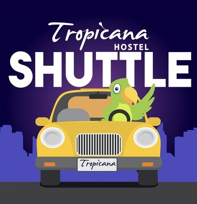 Private Airport Shuttle to Antigua Guatemala