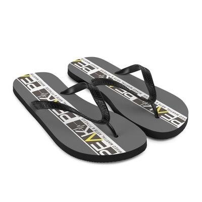 Flip-Flops- Grey