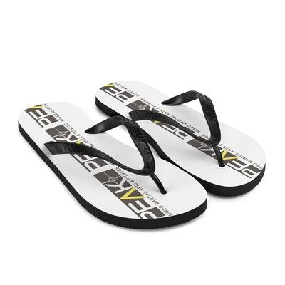 Flip-Flops- White