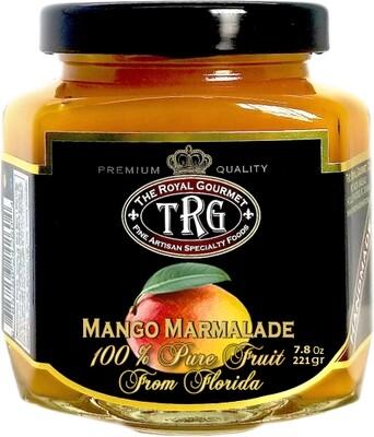 Mango Marmalade