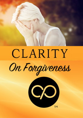 Clarity on Forgiveness DVD
