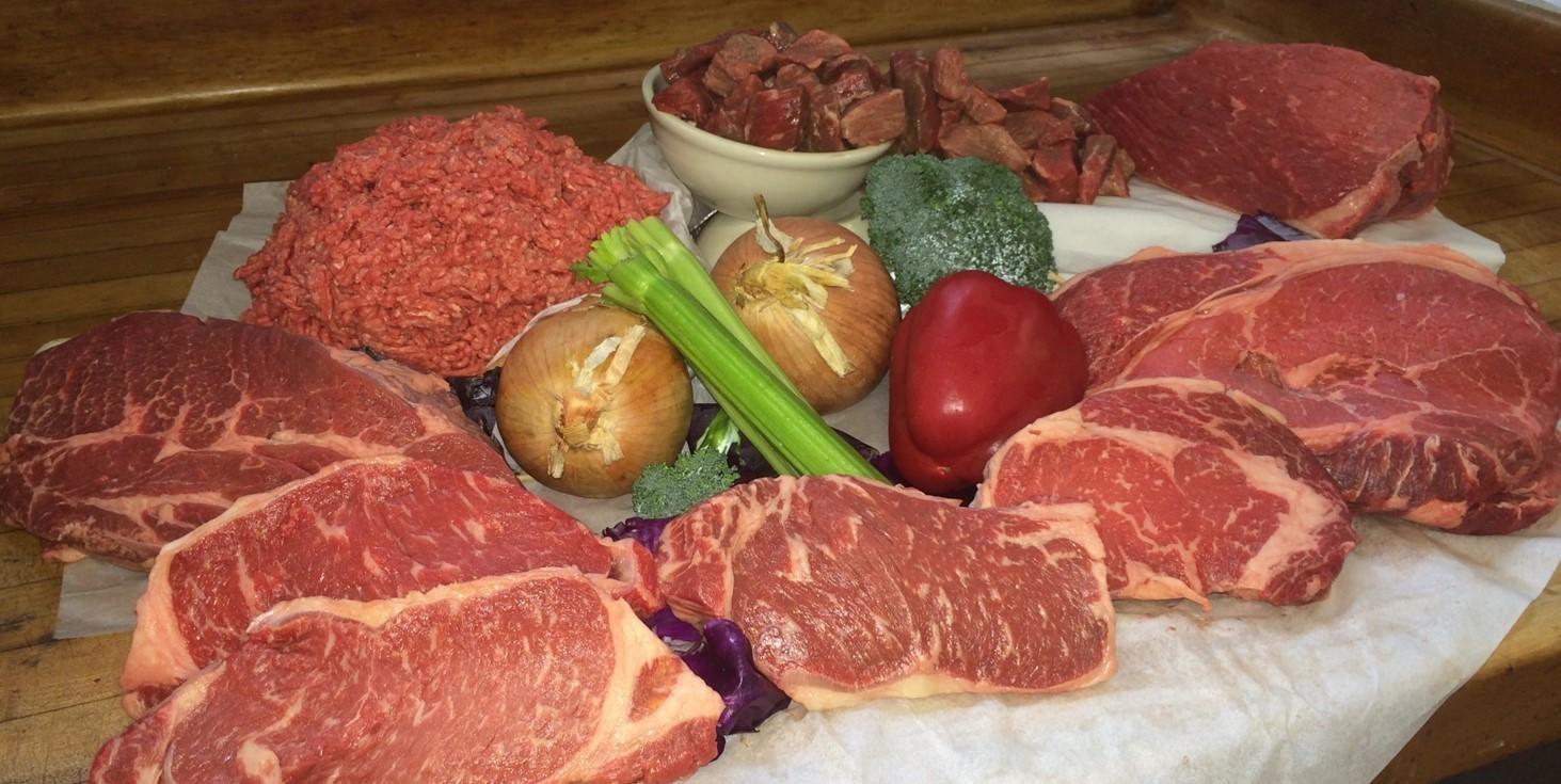 Wagyu Beef Box