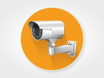 Security Camera Package 3