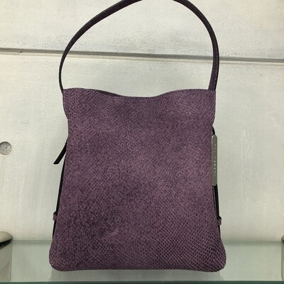 Anna - Purple