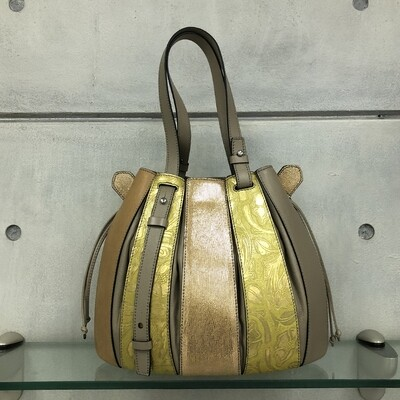 Fern - Metallic Combo
