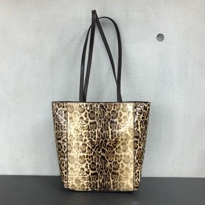 Daisy - Leopard Print