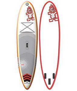 SUP 2014 STARBOARD ASTRO BLEND FUN  11.2X32X4