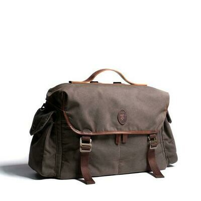 Tom Beckbe Field Bag